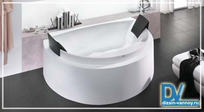 настенные панели для ванной комнаты