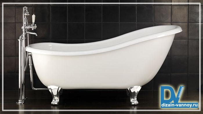 чугун ванна