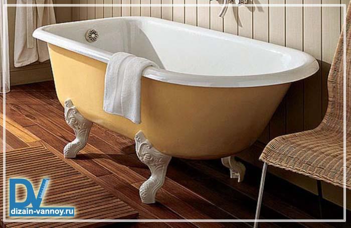 ванна чугунная гост 18297 96