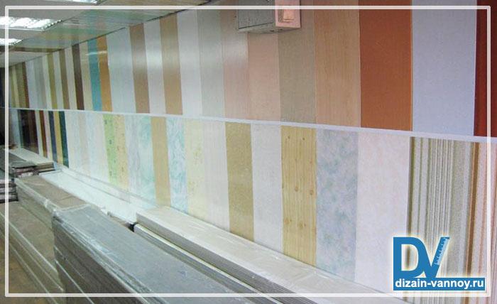 стеновые панели для ванной фото