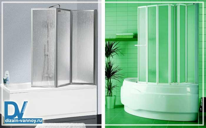 ванна с дверцами фото
