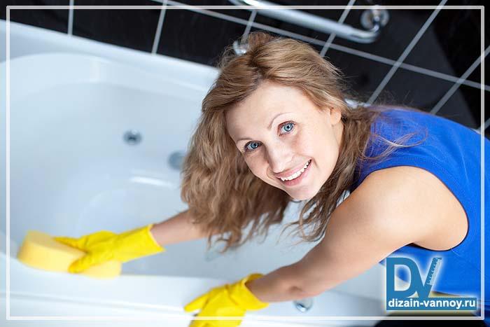реставрация металлической ванны