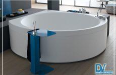 большие ванны