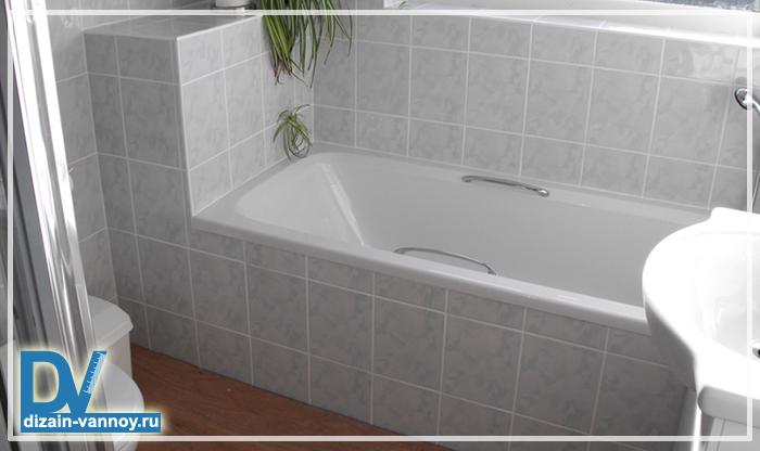 экран для ванной как выбрать