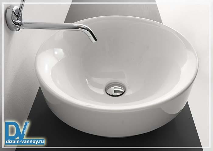 раковина чаша для ванной