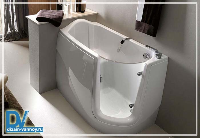мини ванна