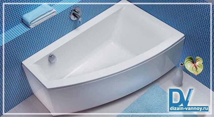 акрил или чугун ванна