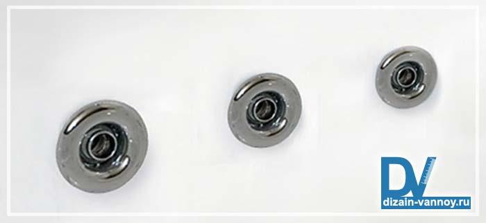 гидромассажное оборудование для ванн