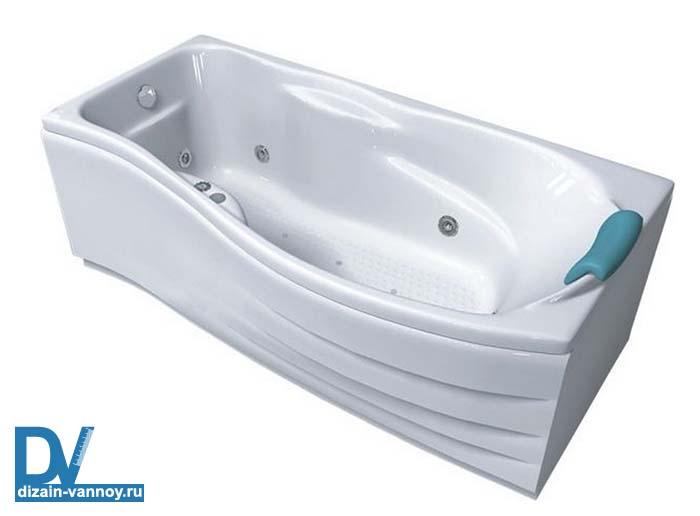 реставрация ванн видео