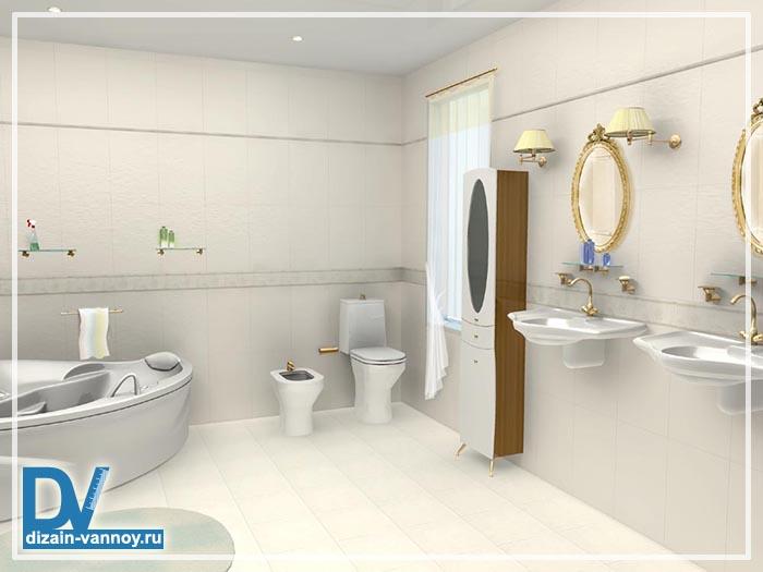 фото ванных комнат небольших размеров