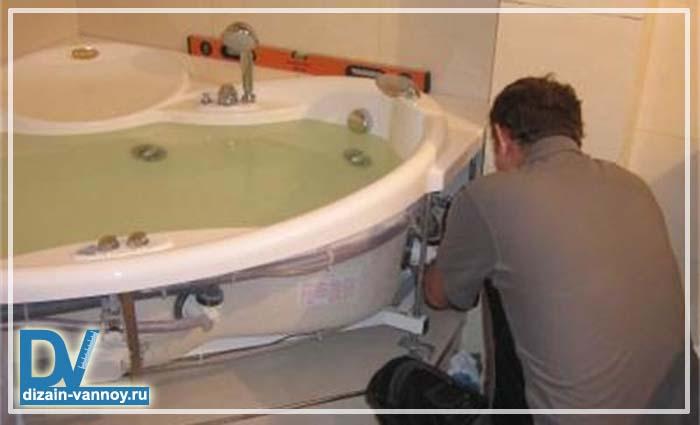 гидромассажные ванны стоимость