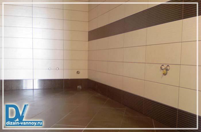 ремонт ванной комнаты малогабаритной фото