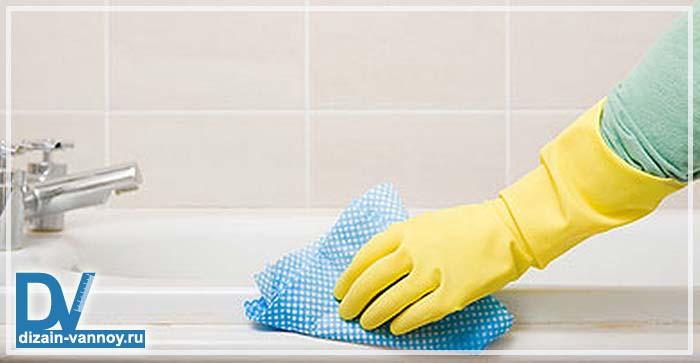 как восстановить старую ванну видео