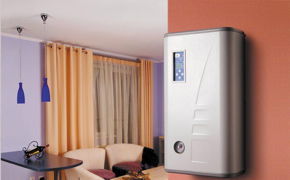 отопление электрическое