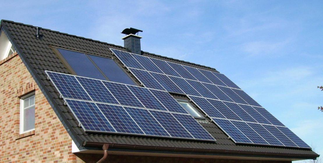солнечные аккумуляторы