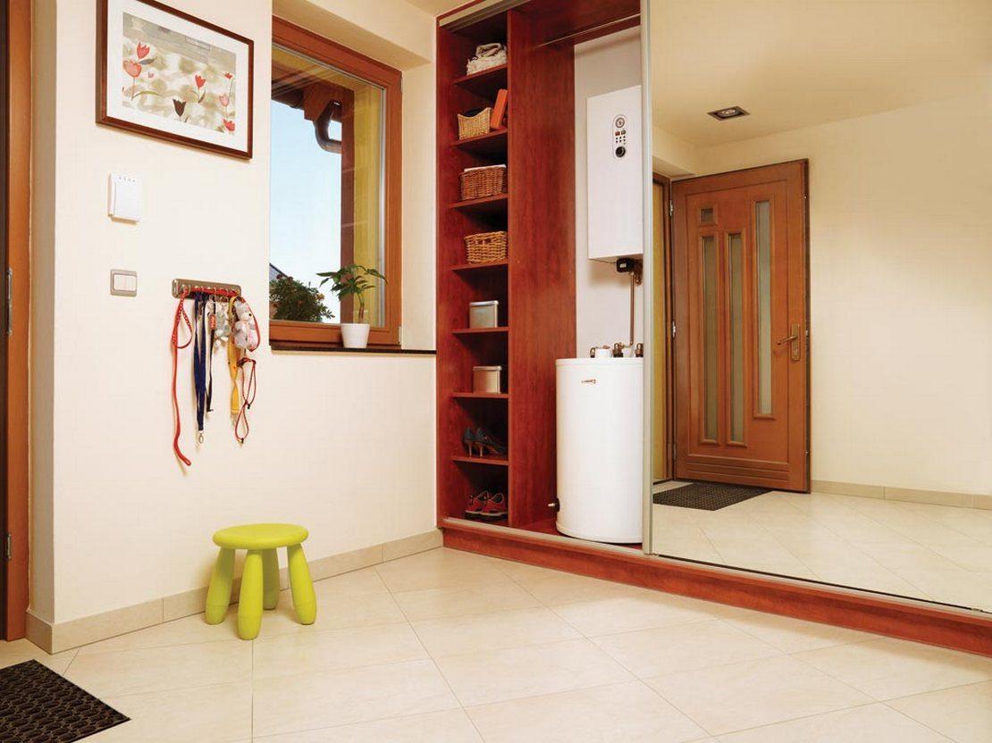 отопление для частного дома