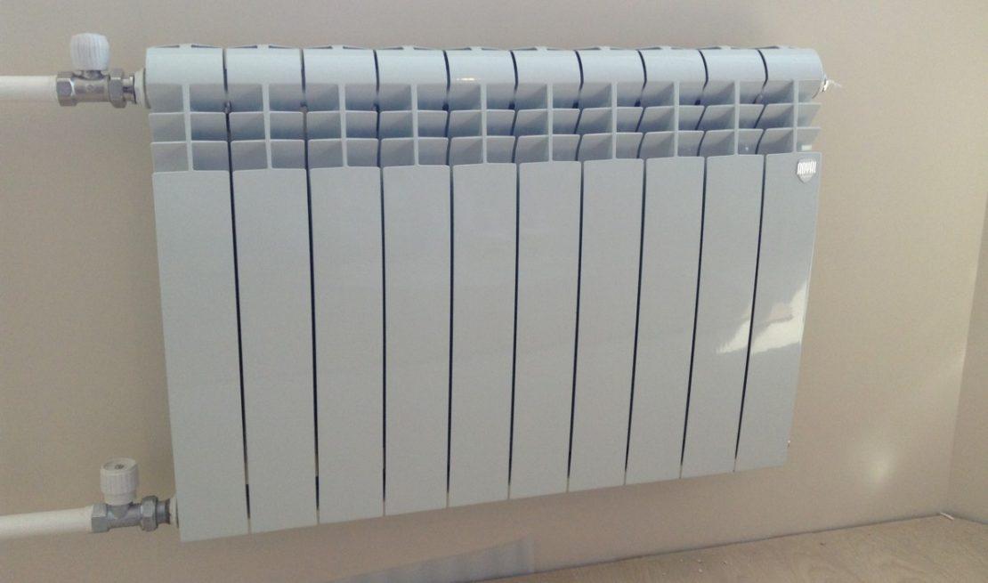 выбор радиатора для квартиры