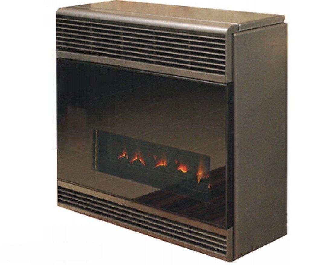 газовый конвектор для отопления частного дома