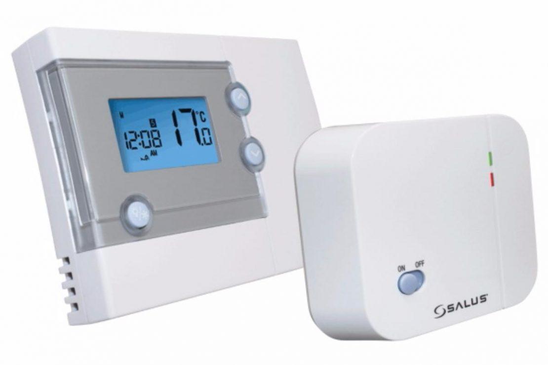 датчик для регулировки температуры