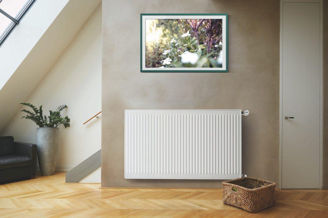 узкие радиаторы отопления