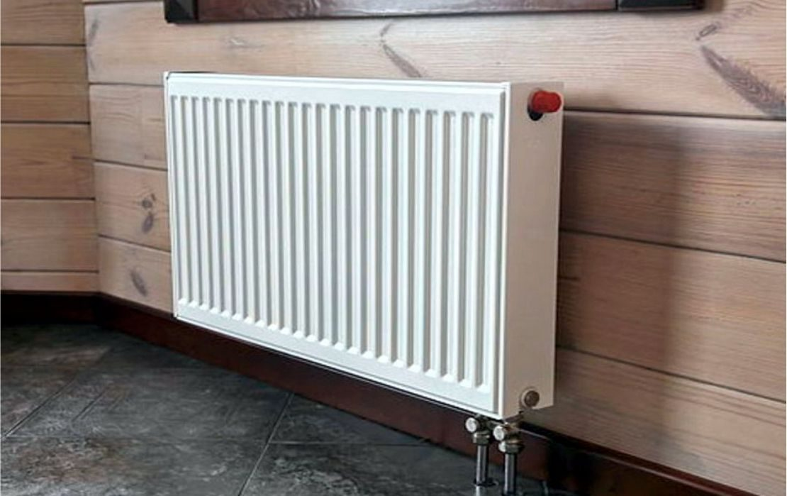 маленькие радиаторы отопления