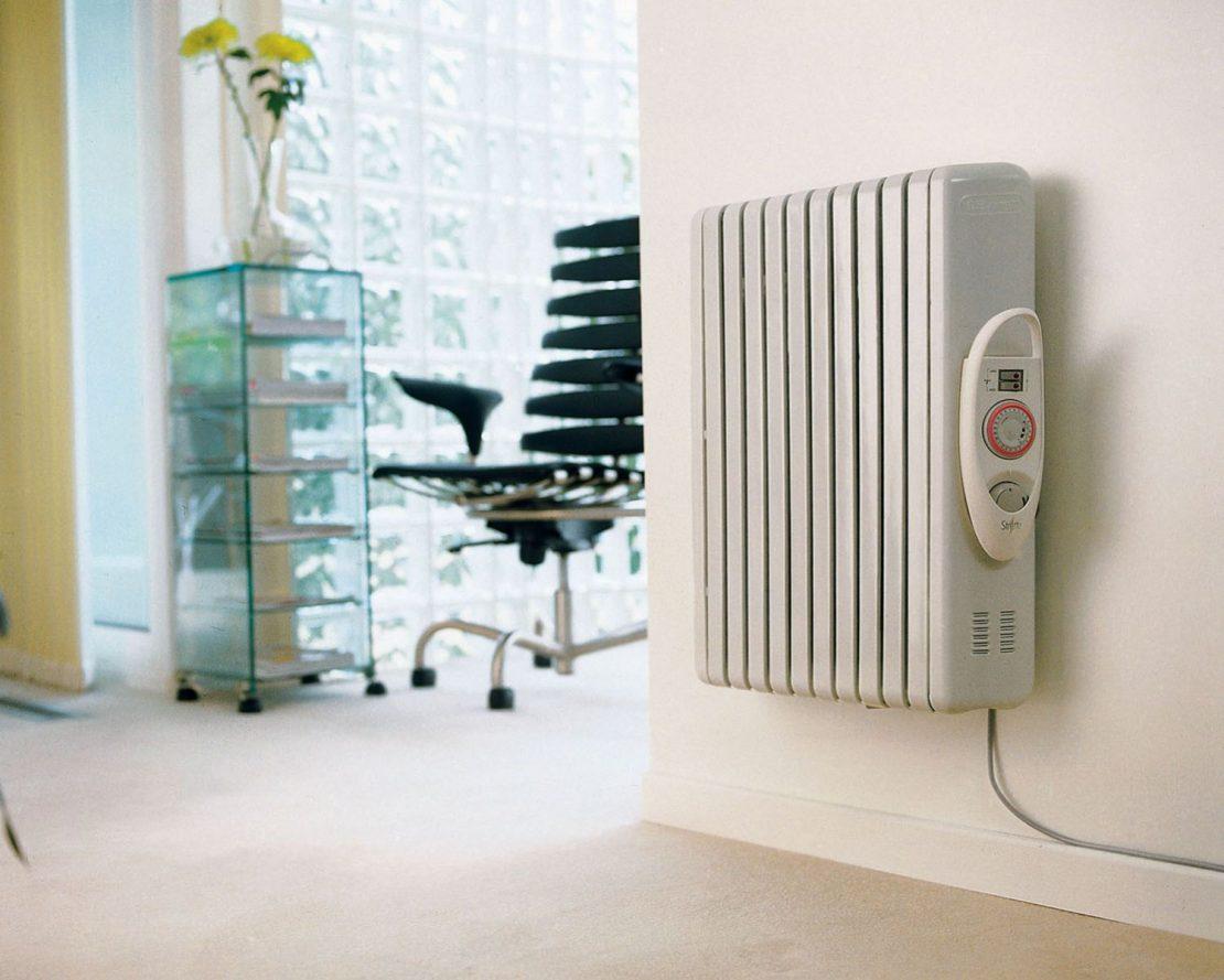 радиаторы электрические настенные